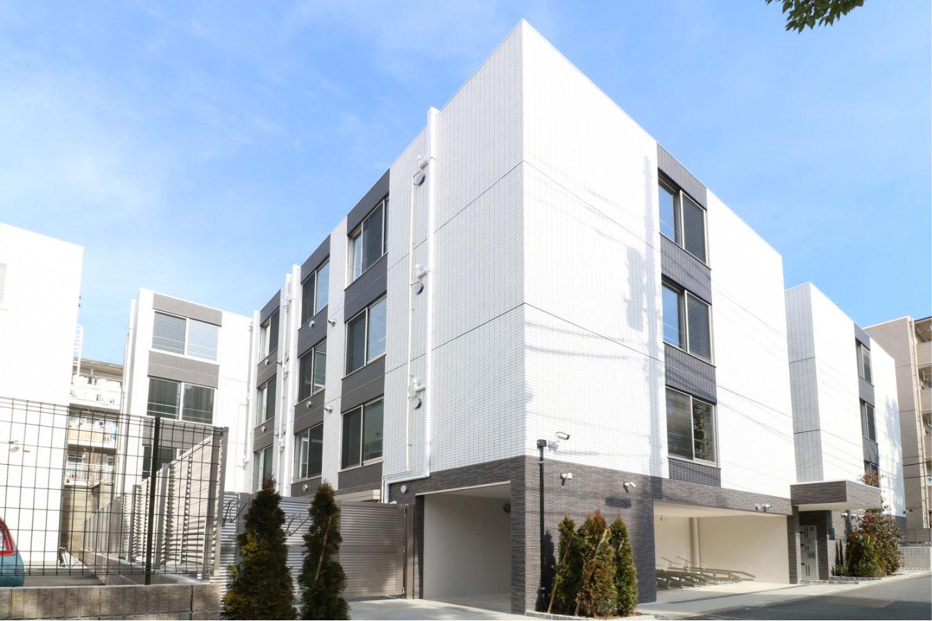 高収益型賃貸住宅 エフィーレ